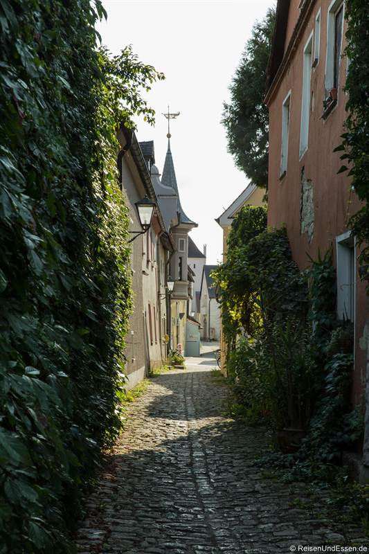 Gasse in Beilngries