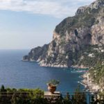 Ausflug nach Capri von der Amalfiküste