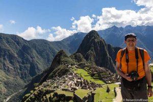 Welcher Berg in Machu Picchu – Huayna Picchu oder Montaña?