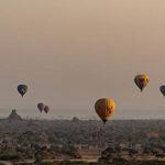 Myanmar – Sehenswürdigkeiten, Reiseroute und Reisetipps