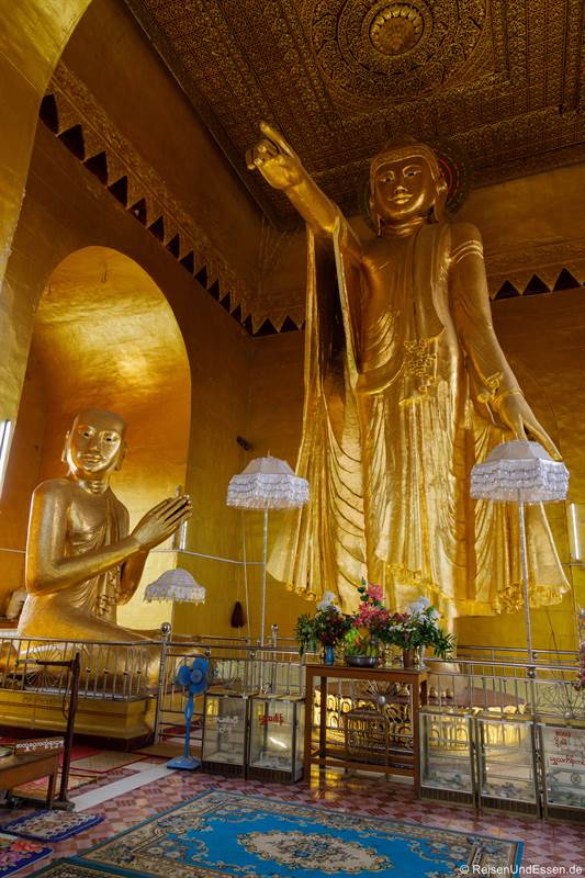 Byar Deik Paye Buddha