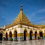 Mandalay – Sehenswürdigkeiten und Tipps