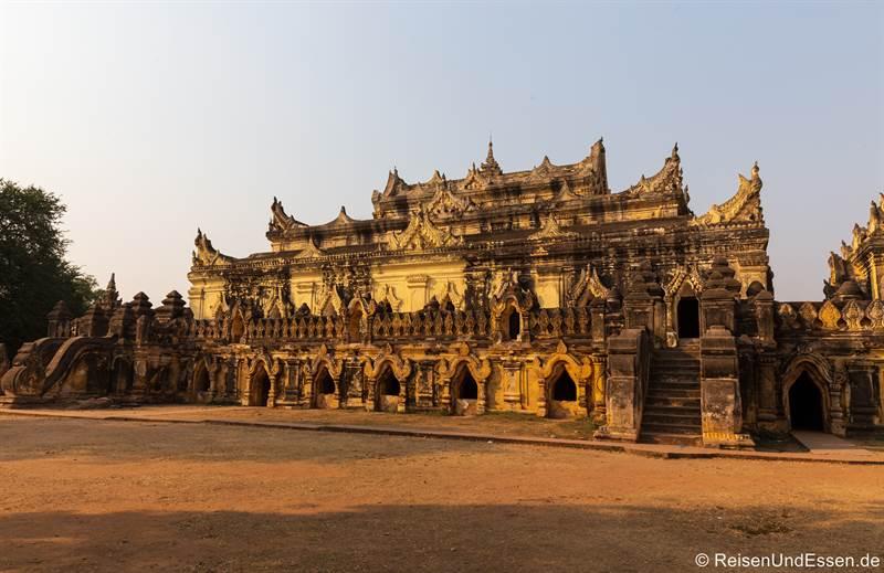 Maha Aungmye Bonzan Kloster in Inwa