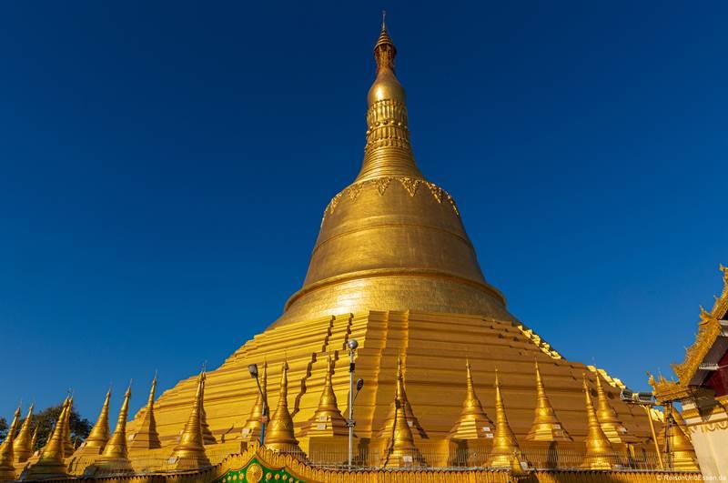 Visum für Myanmar – Informationen und Tipps