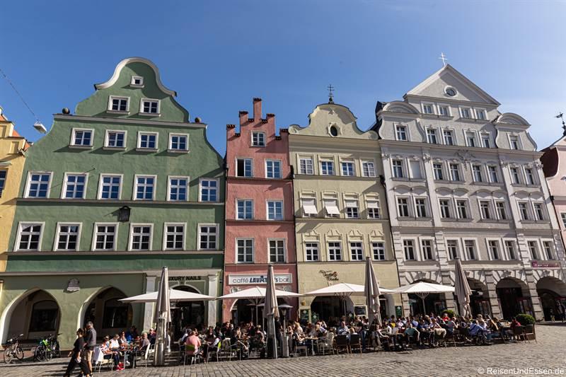 Altstadt 200 in Landshut