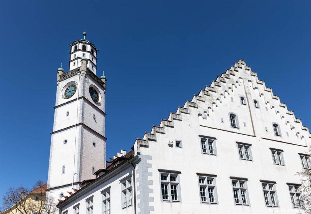 Blaserturm in Ravensburg