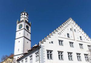 Ravensburg – Sehenswürdigkeiten in der Stadt der Türme