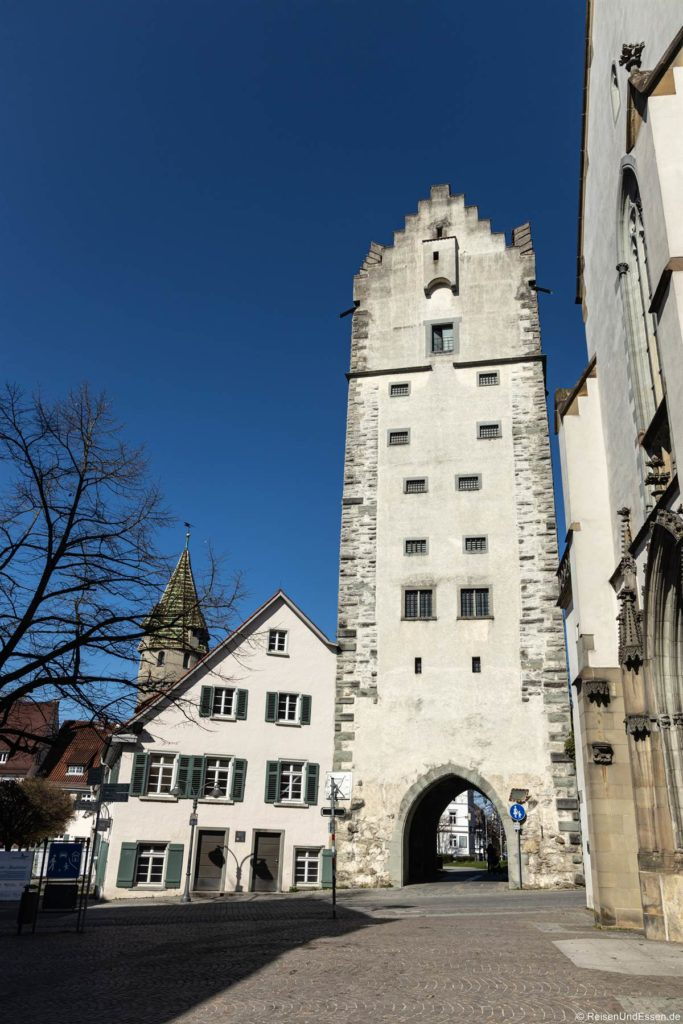 Frauentor in Ravensburg