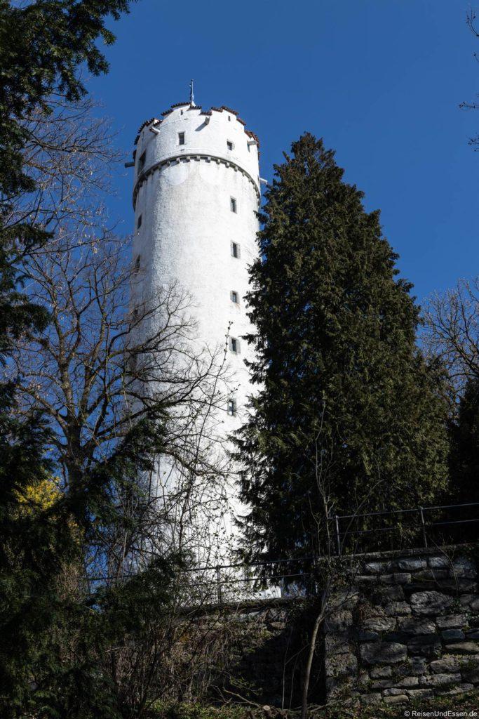 Mehlsack in Ravensburg