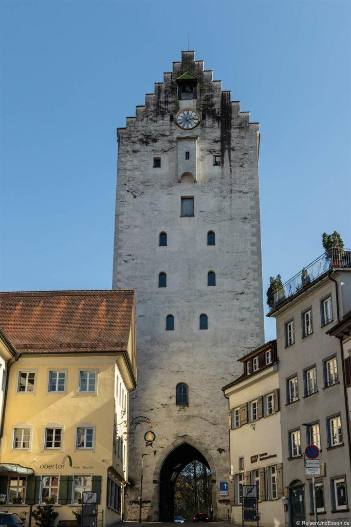 Obertor in Ravensburg