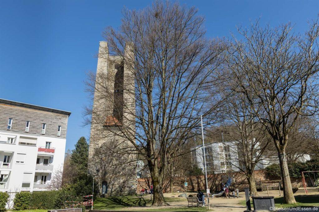 Schellenberger Turm in Ravensburg