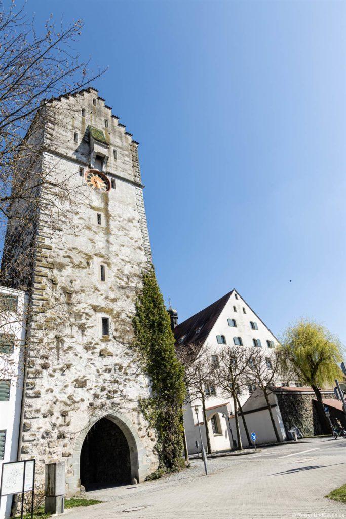 Untertor in Ravensburg