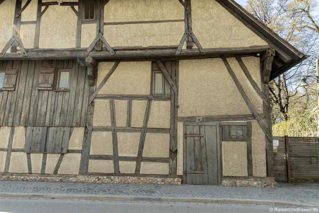 Zehntscheuer in Ravensburg