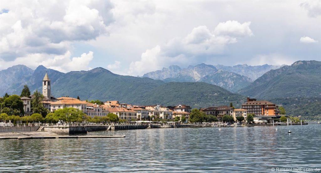 Baveno am Lago Maggiore