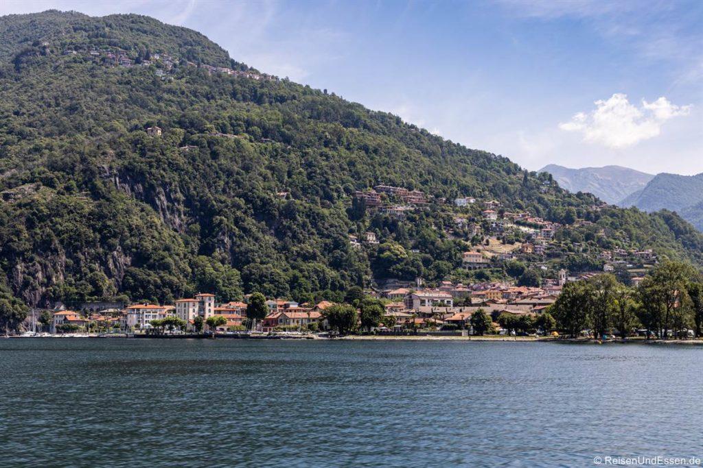 Maccagno - Sehenswürdigkeiten am Lago Maggiore