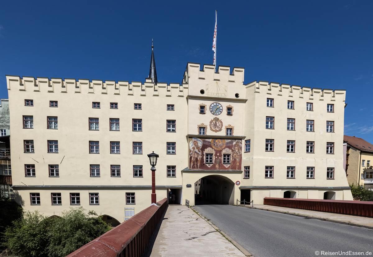 Read more about the article Wasserburg am Inn – Sehenswürdigkeiten in der Altstadt
